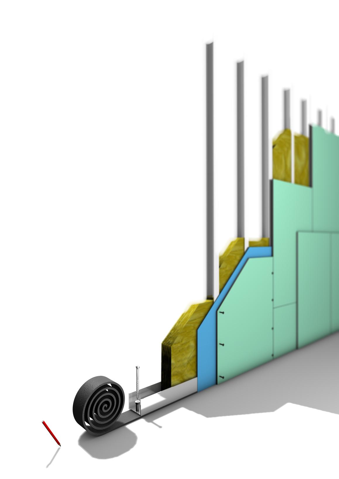 Trockenbau Ideal Für Sanierung Und Grundriss Umgestaltung