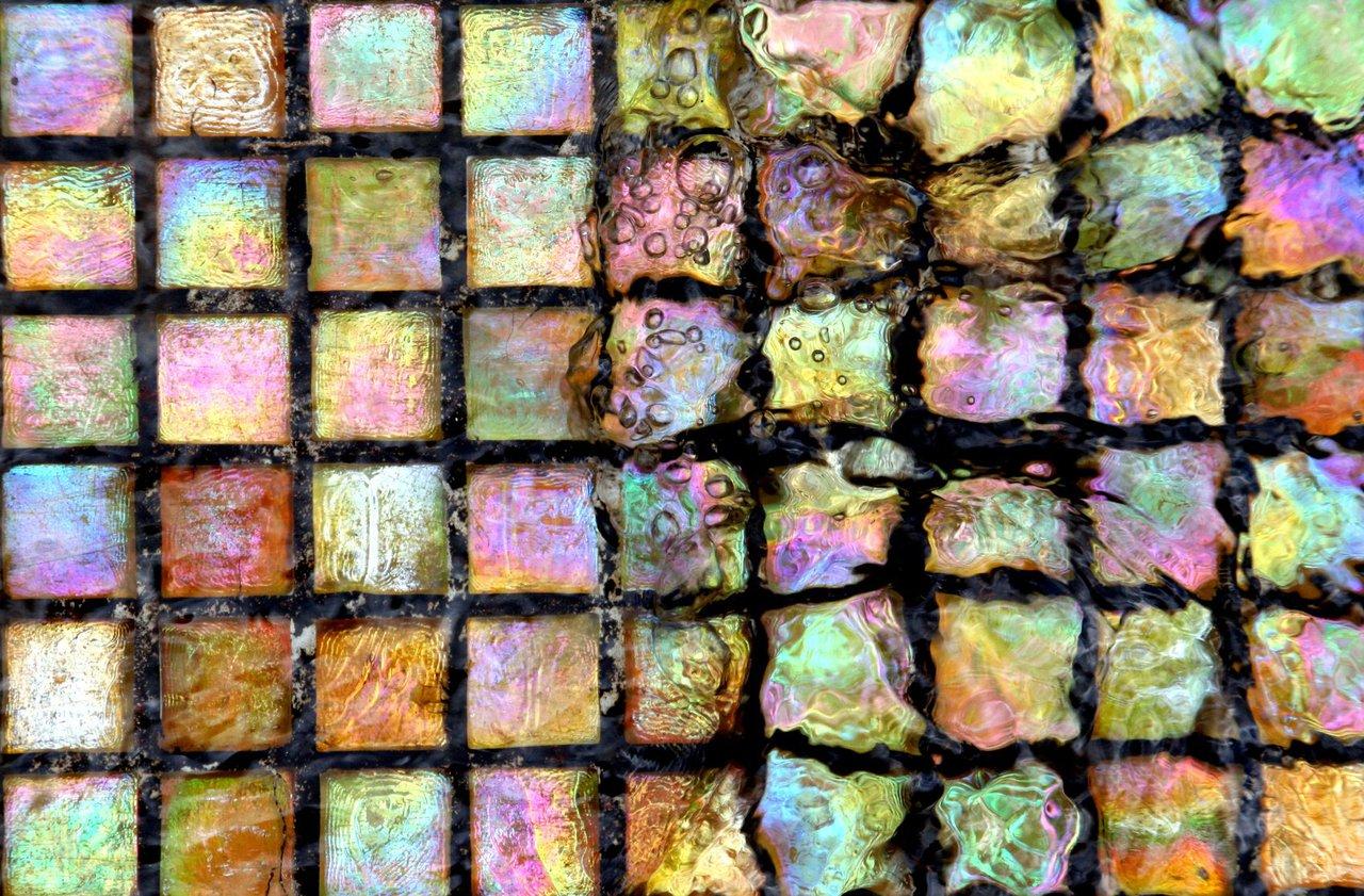 Trockenbau Fußboden Fliesen ~ Mosaikfliesen u optische highlights für wand und boden fx ruch kg